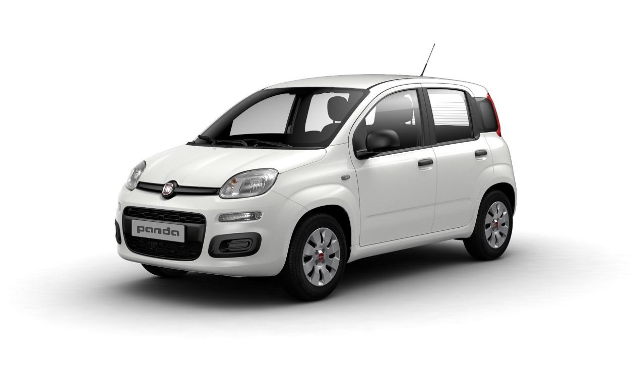 HETibiza Rental Car model A