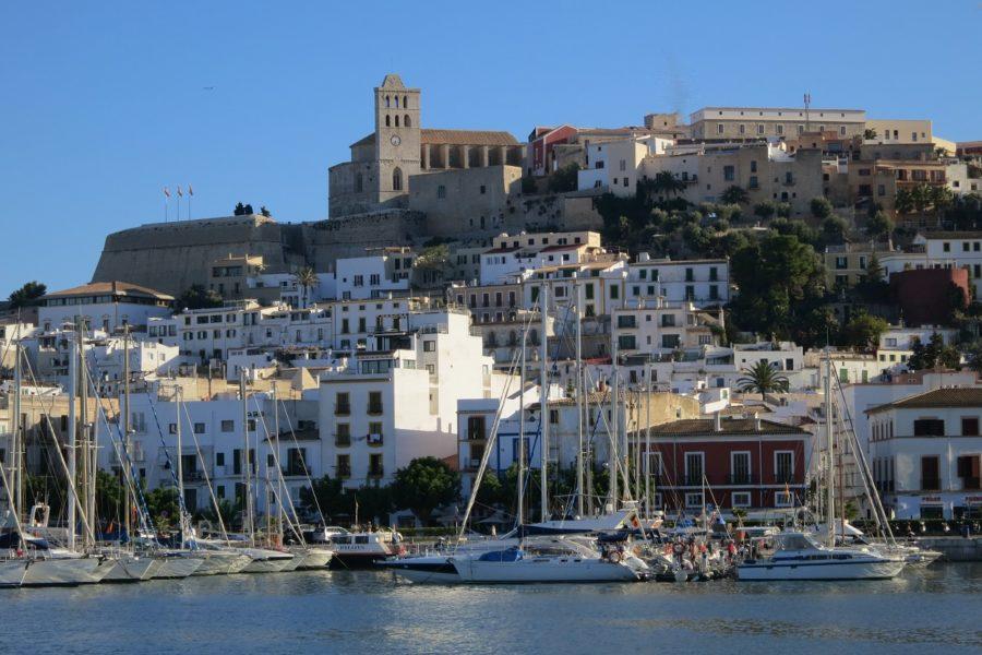 HETibiza Eivissa & Hippy marktet
