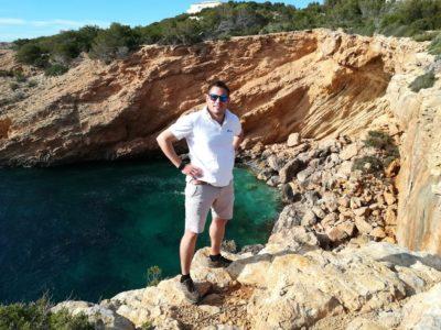 HETibiza Walking on Ibiza