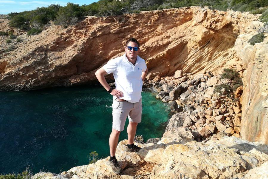 Hiking on Ibiza | HETibiza