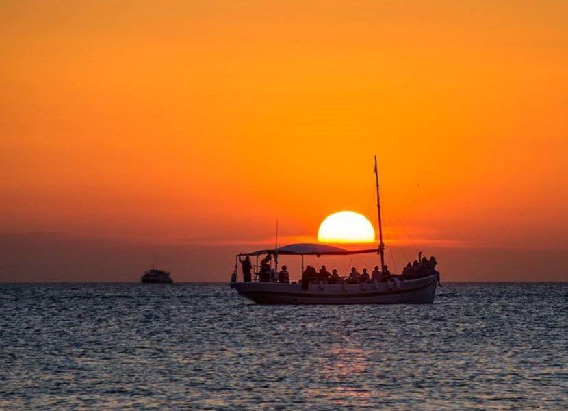 HETibiza groepsboat