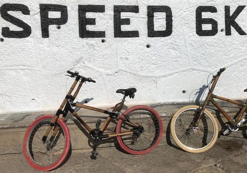 HETibiza City bike tour