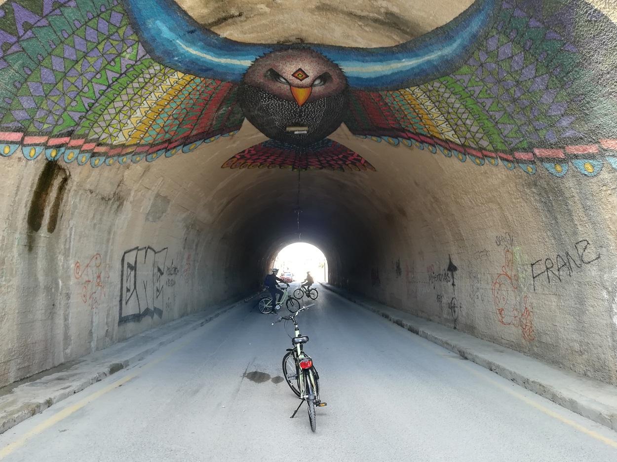 Ibiza Highlights bike-tour | HETibiza
