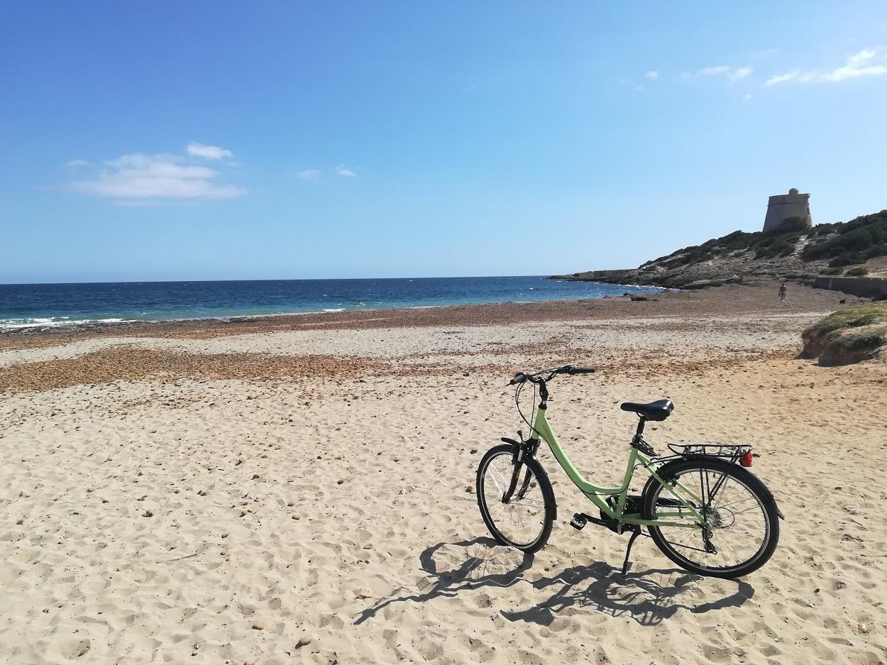 Ibiza Highlights Biketour | HETibiza