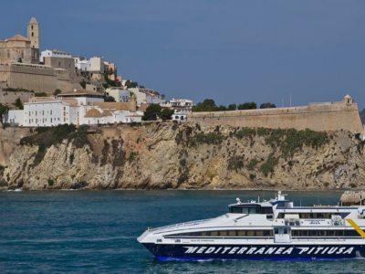 Dayreturn Ibiza-Formentera | HETibiza