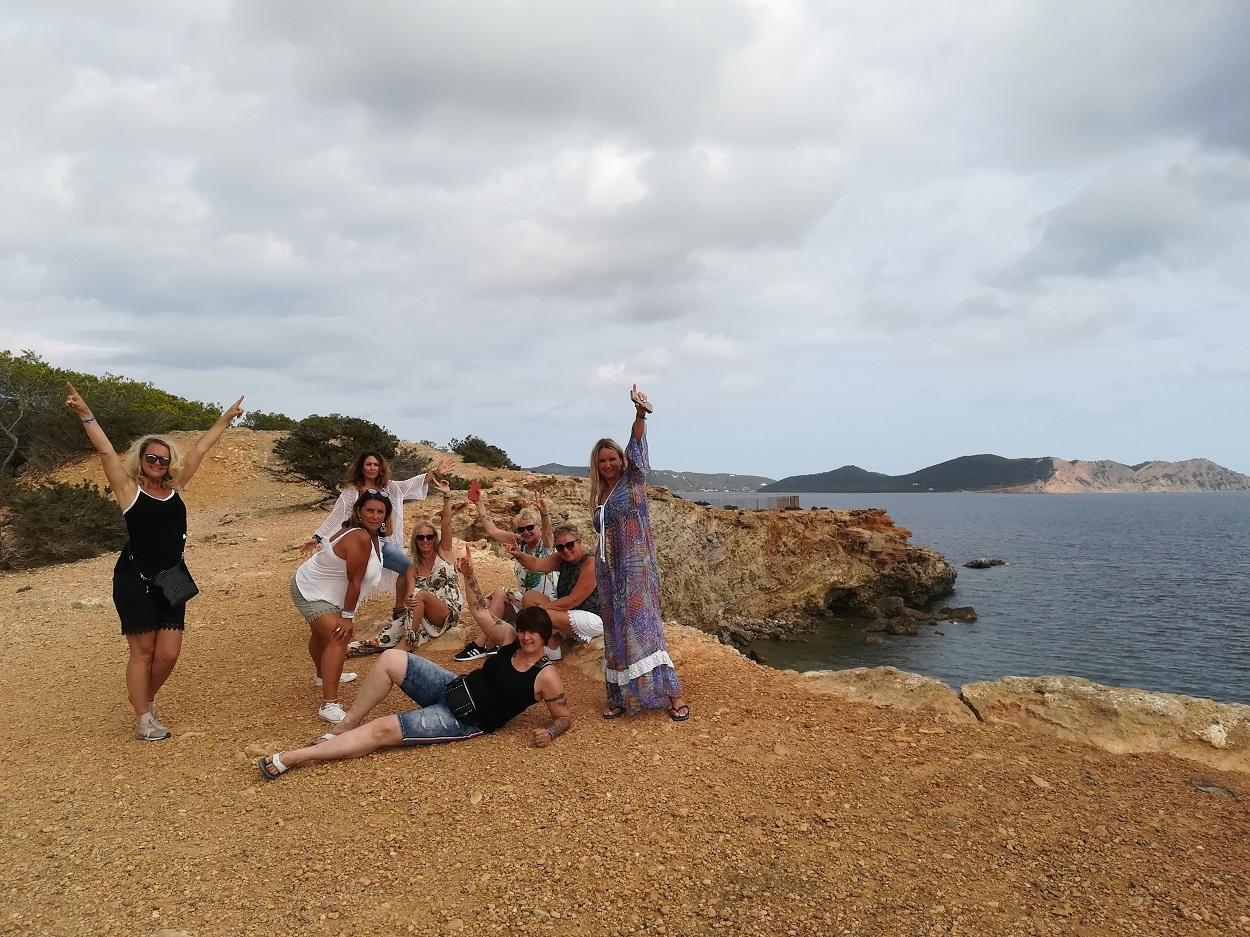 HETibiza private tour