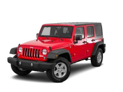 HETibiza jeep huren