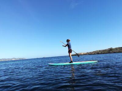 Stand up Paddle-tour   HETibiza